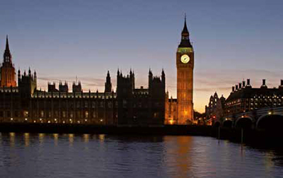 Motiv: London