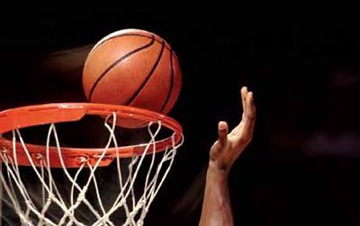 Motiv: Basketball
