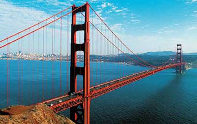 Motiv: San Francisco