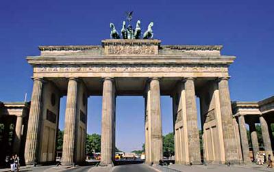 Motiv: Berlin