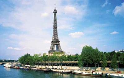 Motiv: Paris