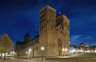 Motiv: Dom St. Peter in Osnabrück